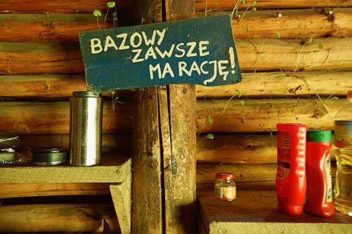 Wiecie juz kto ma racje w Lopience! Bieszczady z jaktoblisko.com