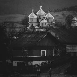 Cerkiew w Libuchorze