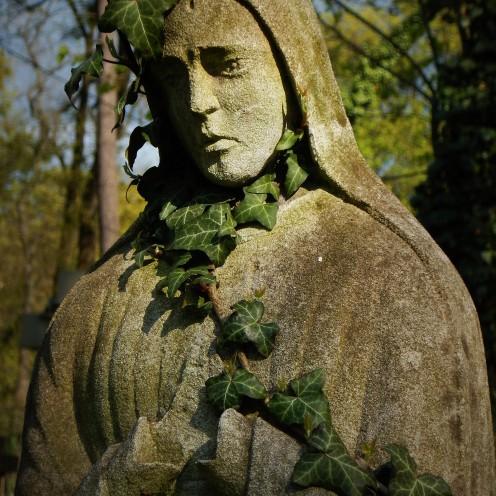 Cmentarz Łyczakowski - Lwów